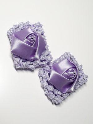 náramky fialové