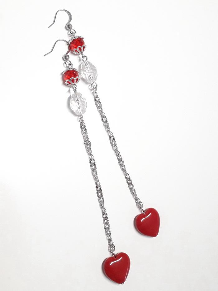 srdce červené 2